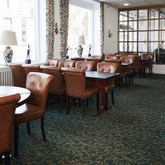Отель Ansgar Milling s Оденсе питание фото 3
