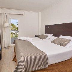 Отель Prinsotel La Dorada комната для гостей фото 2