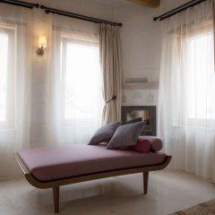 Exedra Cappadocia Турция, Ургуп - отзывы, цены и фото номеров - забронировать отель Exedra Cappadocia онлайн комната для гостей