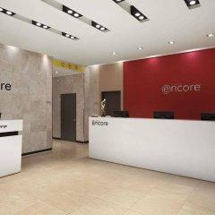Отель Ramada Encore Seoul Dongdaemun Южная Корея, Сеул - отзывы, цены и фото номеров - забронировать отель Ramada Encore Seoul Dongdaemun онлайн интерьер отеля фото 2