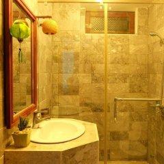 Отель Mali Home 1 ванная фото 2