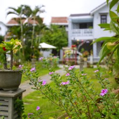 Отель Mr Tho Garden Villas фото 6