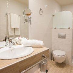 Angelica Hotel ванная фото 2