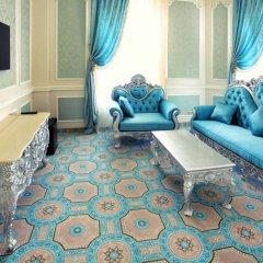 Royal Grand Hotel Киев комната для гостей фото 4