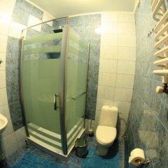 Гостиница Вилла Лоиза ванная