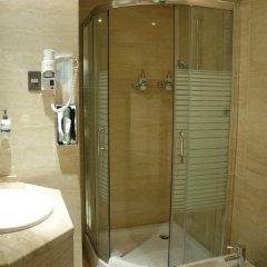 Отель Amman West Hotel Иордания, Амман - отзывы, цены и фото номеров - забронировать отель Amman West Hotel онлайн ванная
