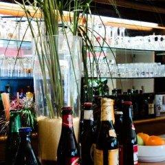 Отель Auberge Van Strombeek Бельгия, Элевейт - отзывы, цены и фото номеров - забронировать отель Auberge Van Strombeek онлайн гостиничный бар