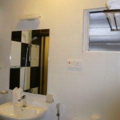 Отель Casons B&B Шри-Ланка, Коломбо - отзывы, цены и фото номеров - забронировать отель Casons B&B онлайн ванная фото 2