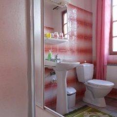 Отель Pension Asila ванная фото 2