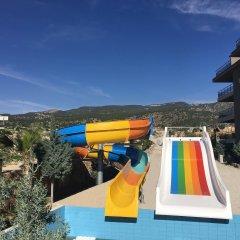 Hierapark Thermal & Spa Hotel Турция, Памуккале - отзывы, цены и фото номеров - забронировать отель Hierapark Thermal & Spa Hotel онлайн детские мероприятия