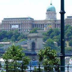 Boomerang Hostel Будапешт фото 2
