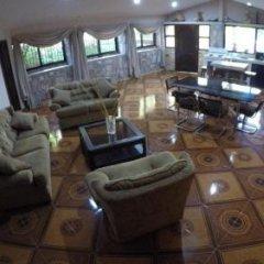 Отель Cabañas los Encinos Гондурас, Тегусигальпа - отзывы, цены и фото номеров - забронировать отель Cabañas los Encinos онлайн питание фото 3