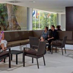 Отель Sol Mirlos Tordos - Все включено интерьер отеля фото 3