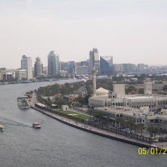 Отель St.George Hotel ОАЭ, Дубай - отзывы, цены и фото номеров - забронировать отель St.George Hotel онлайн городской автобус