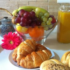 Отель Gozo Hills Bed and Breakfast питание фото 3
