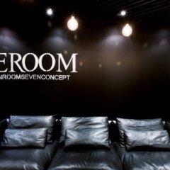 Meroom Hotel Пхукет спа