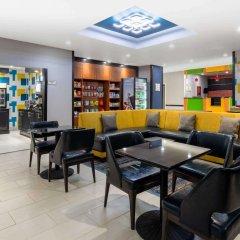 Отель La Quinta Inn & Suites Columbus West - Hilliard США, Колумбус - 1 отзыв об отеле, цены и фото номеров - забронировать отель La Quinta Inn & Suites Columbus West - Hilliard онлайн развлечения