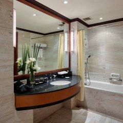 Отель Hôtel du Parc Hanoi Ханой ванная