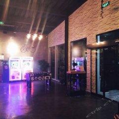 Super 8 Hotel Beijing Shunyi Xinguozhan Fuqianyiji развлечения