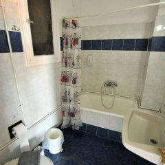 Athens Hawks Hostel ванная
