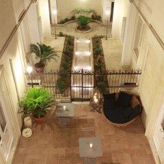 Апартаменты Santa Marta Suites & Apartments Лечче