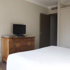 Отель Grand Hôtel De Cala Rossa Франция, Леччи - отзывы, цены и фото номеров - забронировать отель Grand Hôtel De Cala Rossa онлайн удобства в номере
