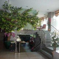 Отель Bangkok City Inn Бангкок
