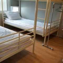 HaHa Guesthouse - Hostel Сеул детские мероприятия