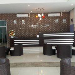Отель Retreat By The Tree Pattaya гостиничный бар