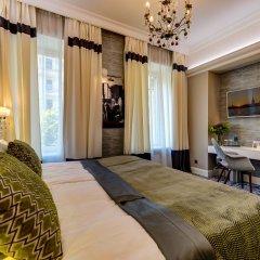 Бутик-Отель Золотой Треугольник в номере фото 2