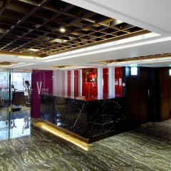 V One Hotel In Taipei Taiwan From 55 Photos Reviews