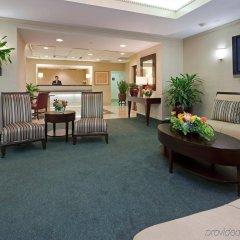 Отель Holiday Inn Washington Georgetown Hotel США, Вашингтон - отзывы, цены и фото номеров - забронировать отель Holiday Inn Washington Georgetown Hotel онлайн комната для гостей фото 4