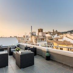 Отель Room Mate Leo Испания, Гранада - отзывы, цены и фото номеров - забронировать отель Room Mate Leo онлайн приотельная территория