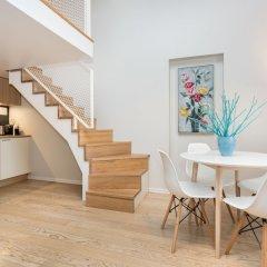 Отель Angleterre Apartments Эстония, Таллин - 2 отзыва об отеле, цены и фото номеров - забронировать отель Angleterre Apartments онлайн фото 6