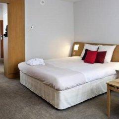 Отель Novotel Zurich City West 4* Стандартный номер с различными типами кроватей фото 8