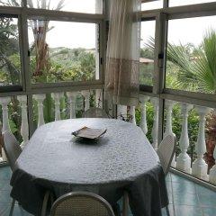 Отель Garden Fiorella Италия, Чинизи - отзывы, цены и фото номеров - забронировать отель Garden Fiorella онлайн балкон