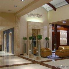 Отель Crown Piast интерьер отеля фото 3