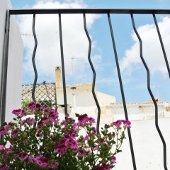 Отель HoMe Hotel Menorca Испания, Сьюдадела - отзывы, цены и фото номеров - забронировать отель HoMe Hotel Menorca онлайн балкон