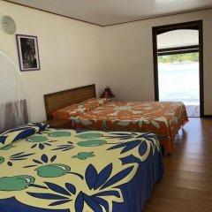 Отель Hakamanu Lodge Французская Полинезия, Тикехау - отзывы, цены и фото номеров - забронировать отель Hakamanu Lodge онлайн детские мероприятия