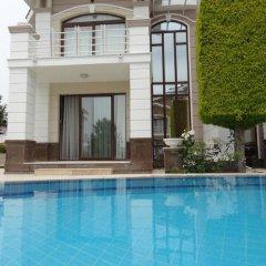 Отель Belek Golf Residence 2 Белек спортивное сооружение