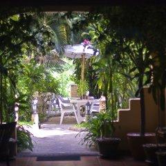 Отель Pacific Club Resort Пхукет помещение для мероприятий