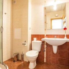 Отель Stream Resort Болгария, Пампорово - отзывы, цены и фото номеров - забронировать отель Stream Resort онлайн ванная фото 2