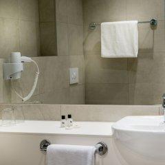 Hotel Belgrade Inn ванная