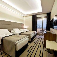 Cihangir Hotel комната для гостей фото 5