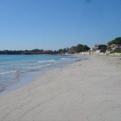 Отель B&B Valentino's Фонтане-Бьянке пляж фото 2