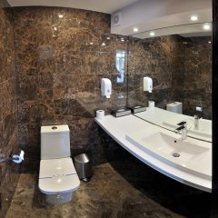Park Hotel Fomich Буковель ванная