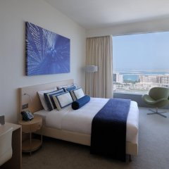 Media One Hotel Dubai комната для гостей фото 5