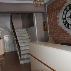 Отель Ozcan Pansiyon интерьер отеля