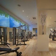 Отель AKA Central Park фитнесс-зал фото 2