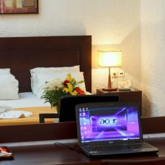 Отель Gaia Garden Hotel Греция, Кос - отзывы, цены и фото номеров - забронировать отель Gaia Garden Hotel онлайн фото 2